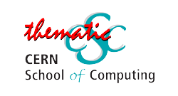 Thematic CERN School of Computing 2018